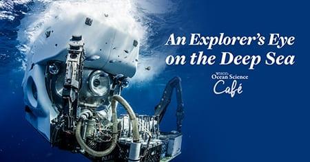 Ocean Science Cafe