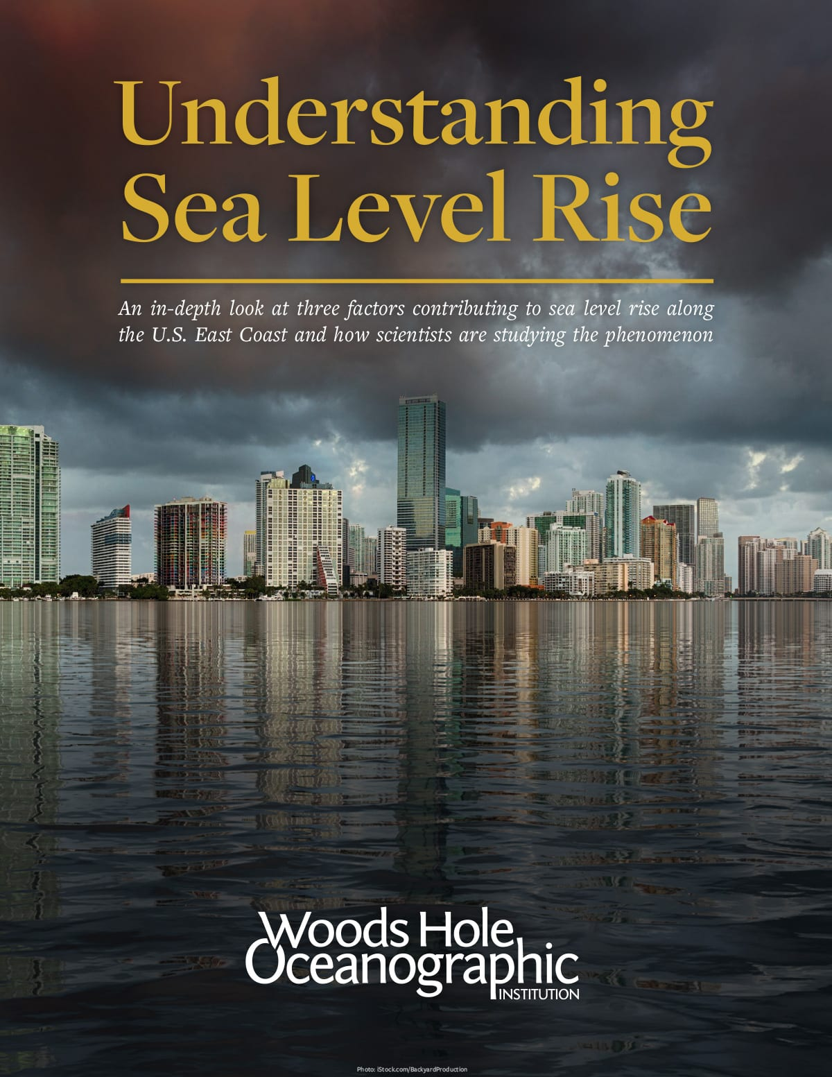 Sea Level Rise REport
