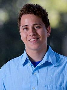Nicholas Lavoie