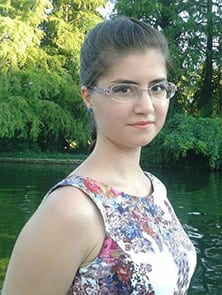 Iulia Streanga