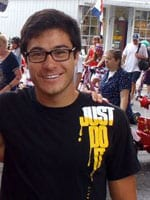 Matthew Takata