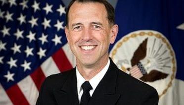 Admiral John Richardson