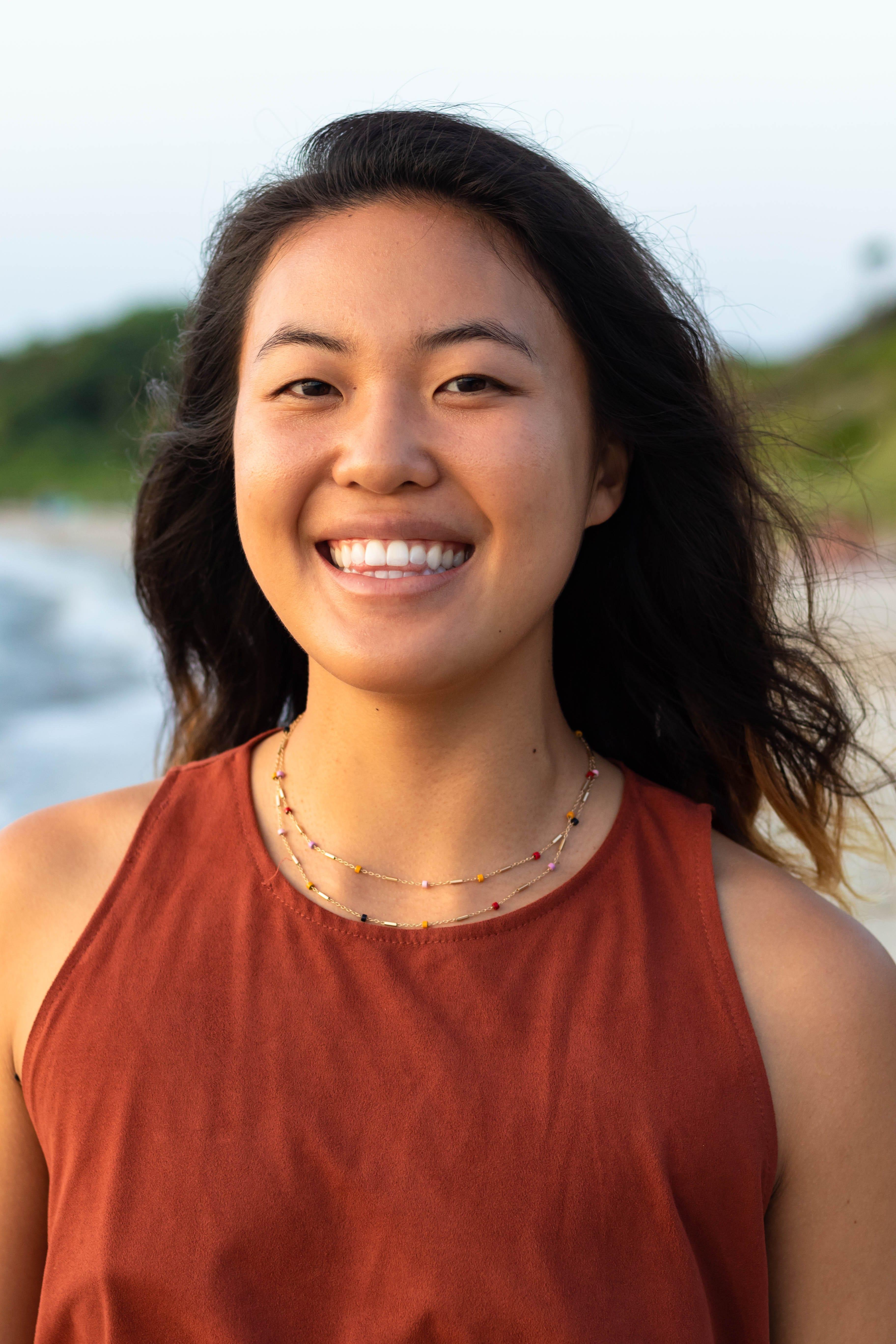 Sara Matsumura
