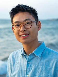 Siyuan-Sean Chen