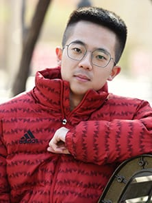 Weiguang Wu