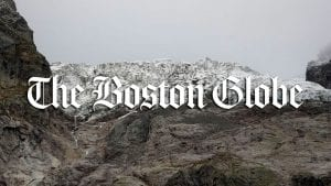 Boston Globe article