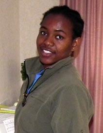 Jacinta Edebeli