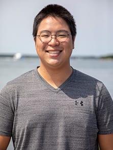 Solomon Chen