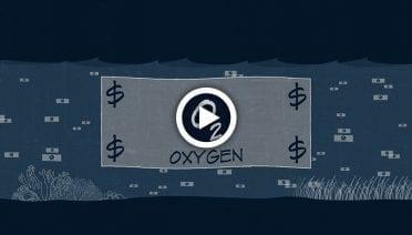 Oxygen Money Play Thumbs