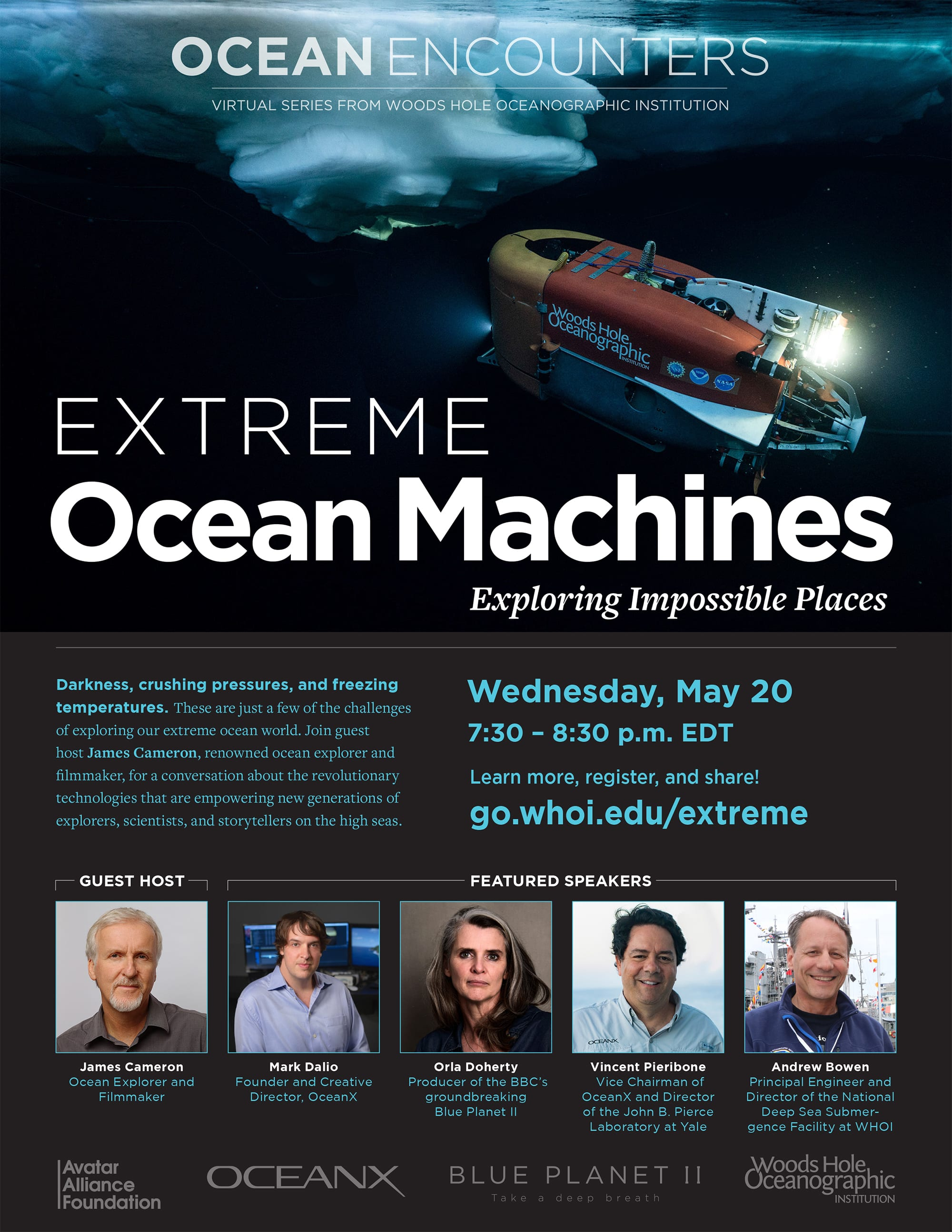 "<a href=""https://www.whoi.edu/wp-content/uploads/2020/05/OE-ExtremeMachinesV3.pdf"">&#0187; Download flyer</a>"