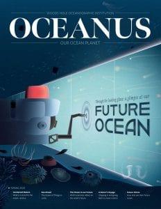 Future Ocean Cover
