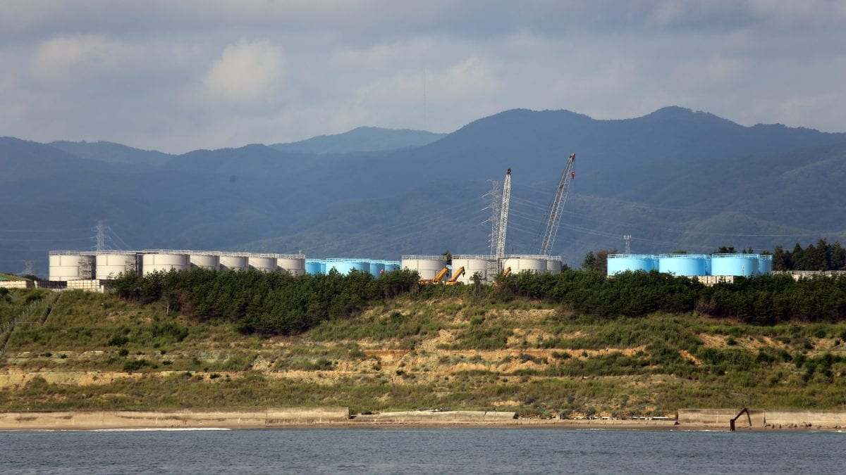 Mix of Contaminants in Fukushima Wastewater, Risks of Dumping into the Ocean Highlighted in New Paper
