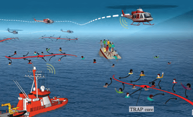 Rescue at Sea (2)