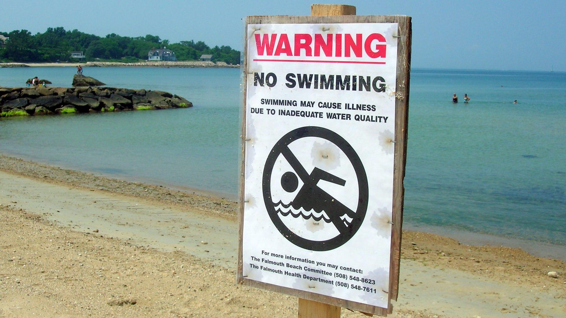 Stony Beach closure