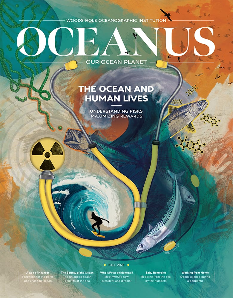 cover oceanus human health