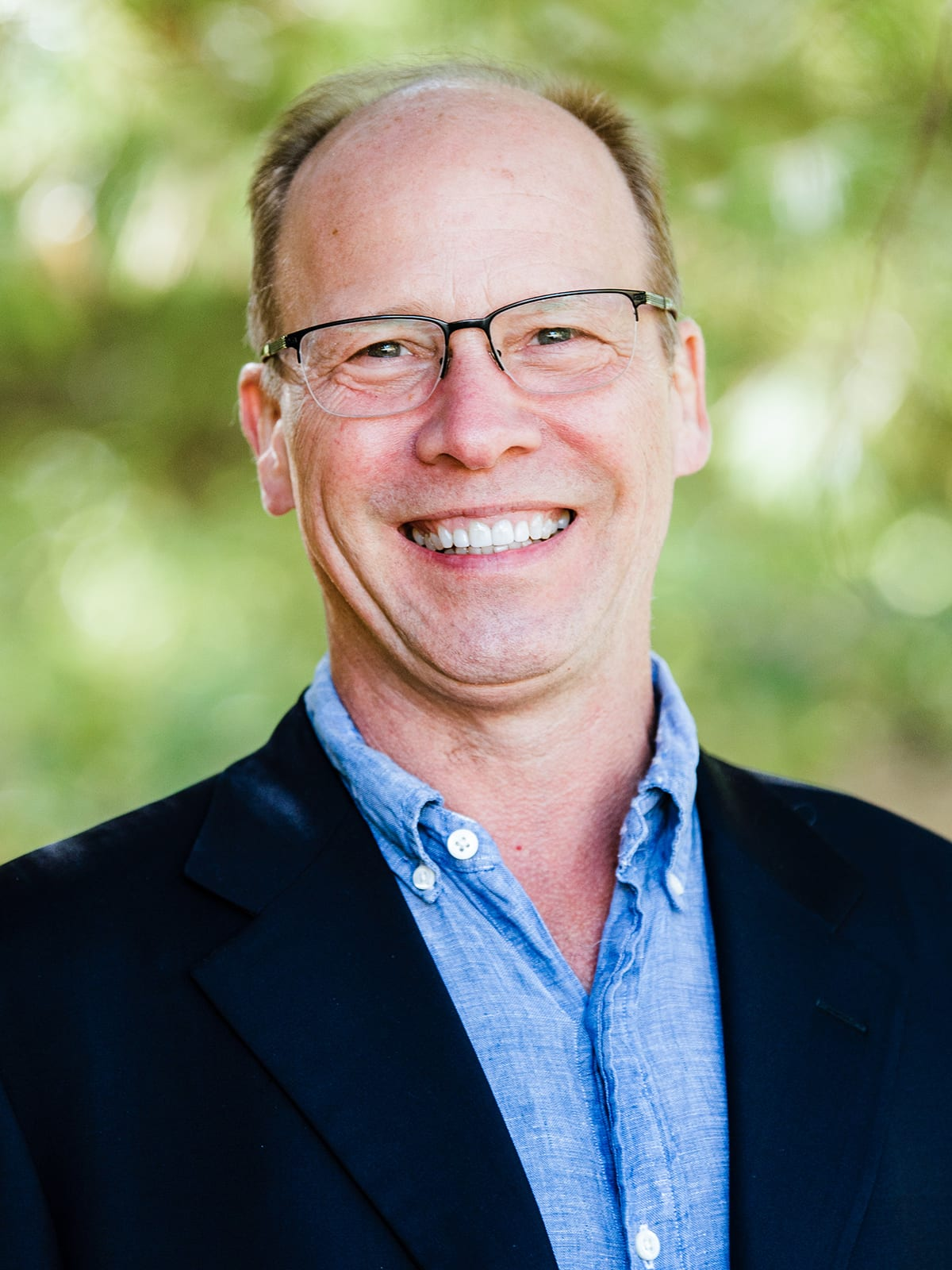 Peter De Menocal