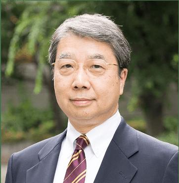 Dr. Hiroshi Kawahara