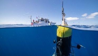 20210312_925_Mesobot-Testing-at-sea-underwater_by-Evan-Kovacs