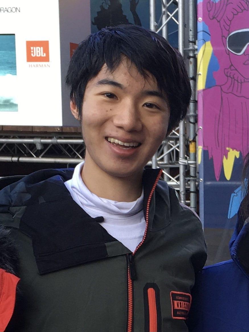 Hiroki Nagao