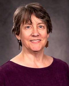 Meg Tivey