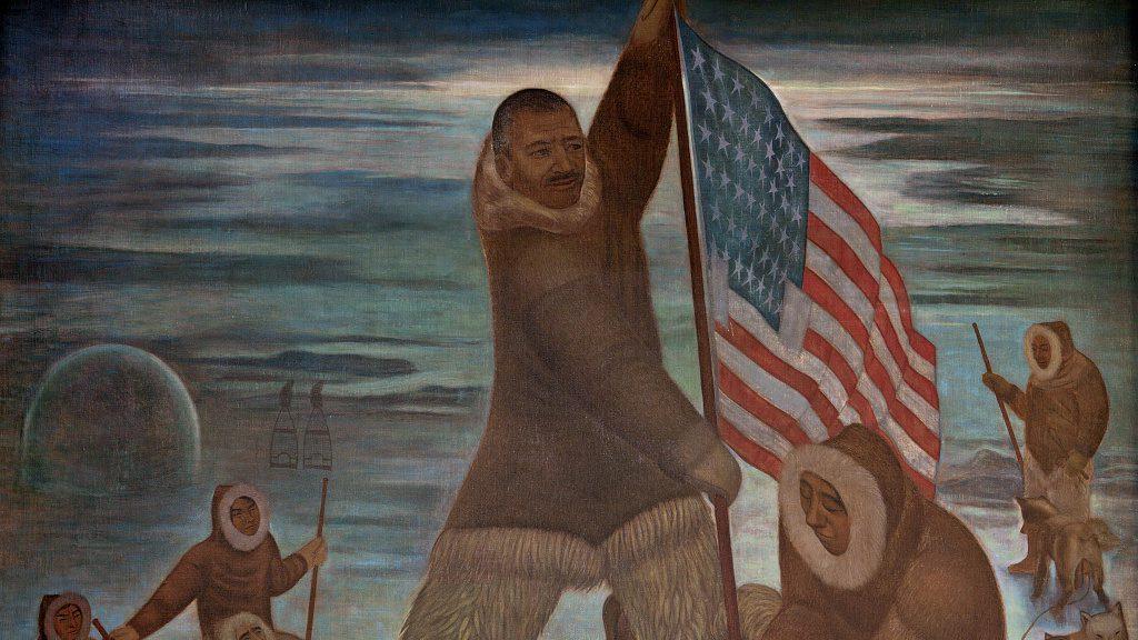 Henson Mural