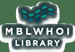 MBLWHOI Library Logo