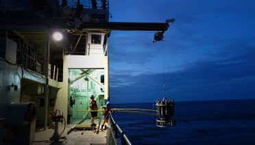 A new NSF-funded Science and Technology Center based at WHOI will conduct transformative research, along with education and outreach, to promote a deeper understanding and appreciation of the chemicals and chemical processes that underpin ocean ecosystems.