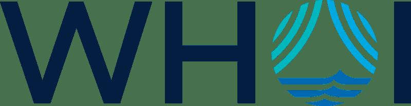 WHOI Acronym logo