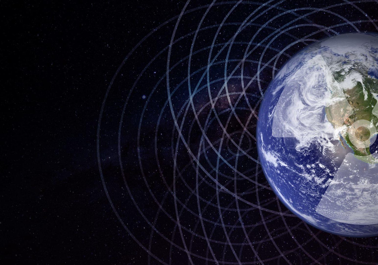 Earth-Radiation