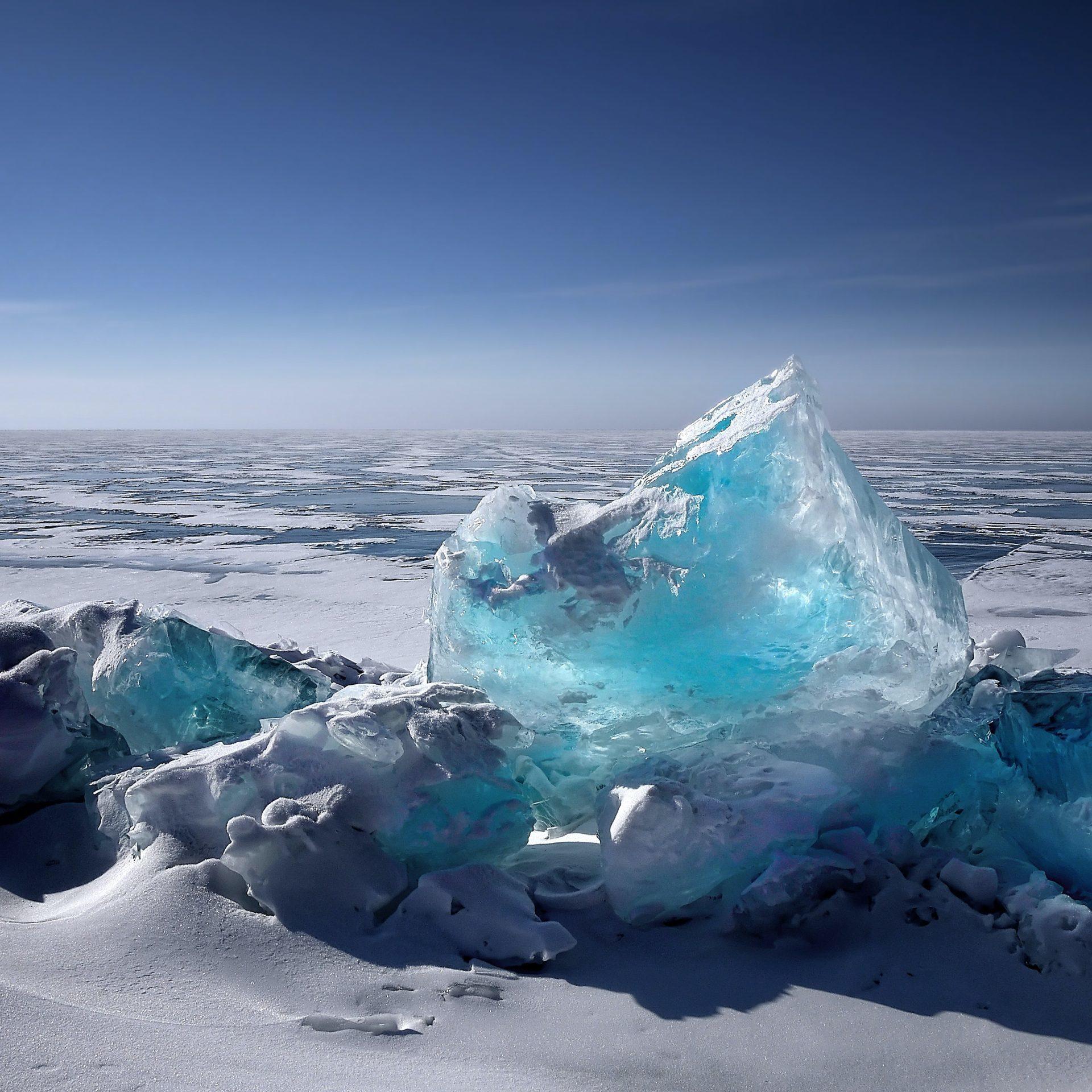 Glacier- Climate